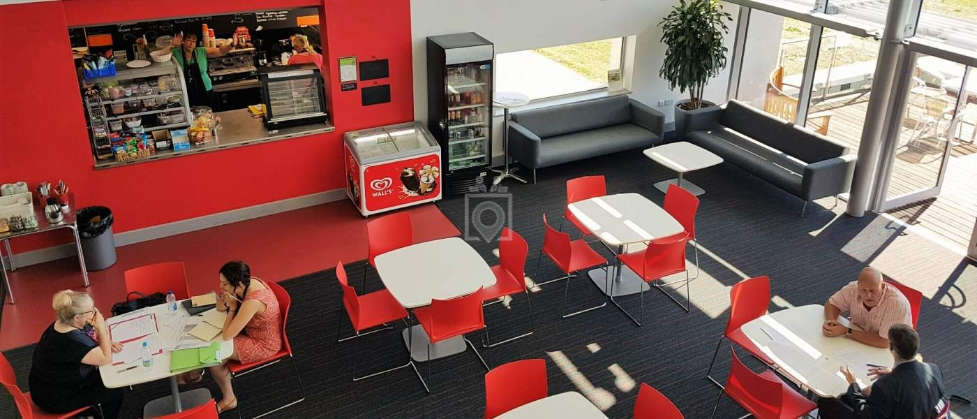 Basepoint Business Center Canterbury, Canterbury