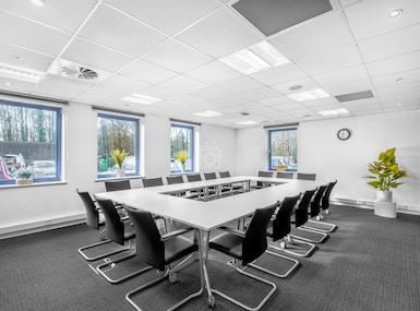 Regus - Cardiff Gate Business Park image 4