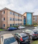 Regus - Cardiff Gate Business Park profile image