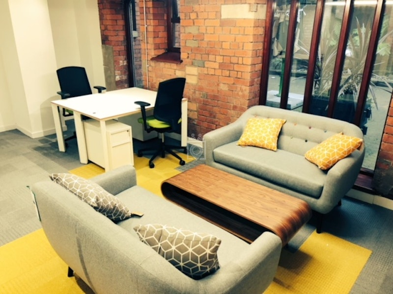 Space2Co-Work at The Maltings, Cardiff