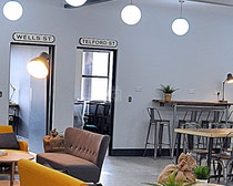 Coworking space on Wellington Street profile image