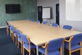 The Training Rooms - Carlisle, Carlisle