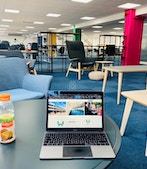 Coworking space on Quadrant House profile image