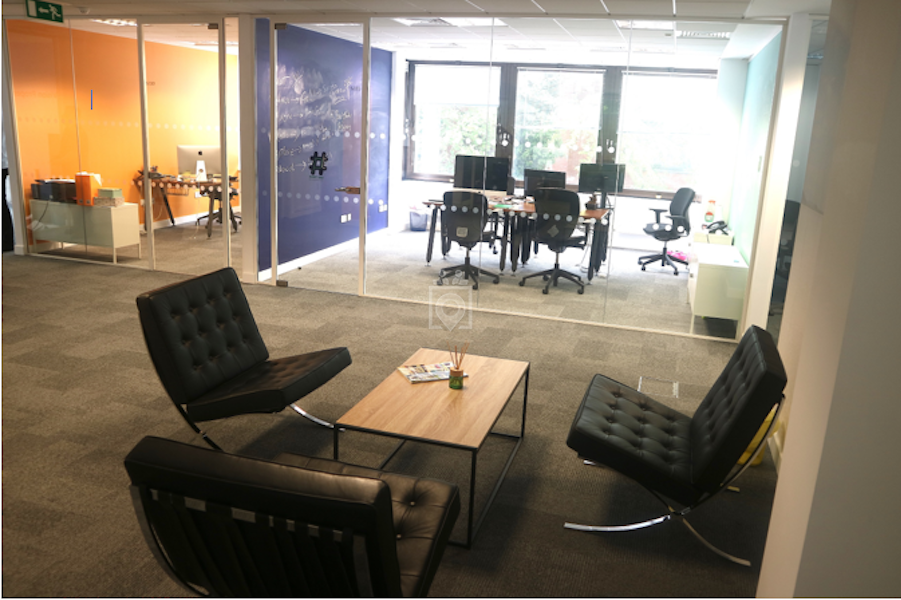 Vision Co-Working Spaces, Chelmsford