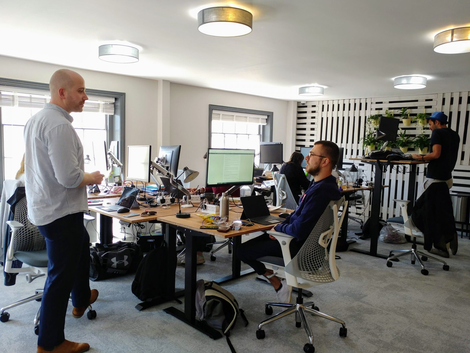 The Workplace, Cheltenham