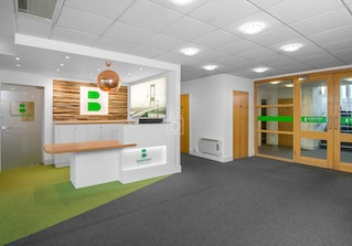 Basepoint - Chepstow, Beaufort Park image 2