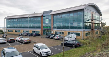Basepoint - Chepstow, Beaufort Park profile image