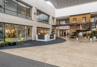 Regus - Chertsey Hillswood Business Park image 2