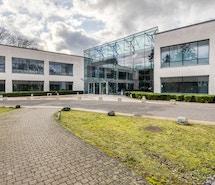 Regus - Chertsey Hillswood Business Park profile image