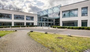 Regus - Chertsey Hillswood Business Park image 1