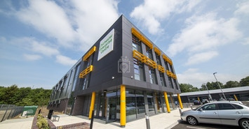 Basepoint - Chichester, Enterprise Centre profile image