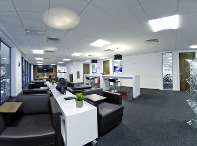 Regus Express - Cobham, Cobham Services, Regus Express image 5