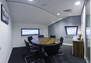 Regus Express - Cobham, Cobham Services, Regus Express image 2