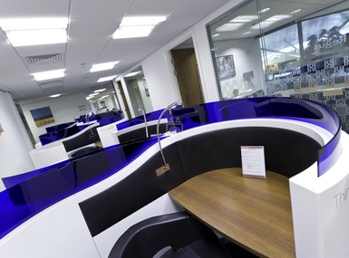 Regus Express - Cobham, Cobham Services, Regus Express image 3