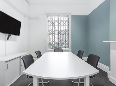 HQ - Coventry, HQ The Quadrant image 4