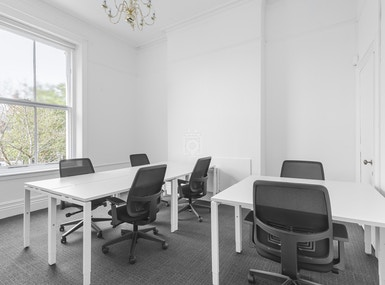 HQ - Coventry, HQ The Quadrant image 3