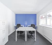 HQ - Coventry, HQ The Quadrant profile image