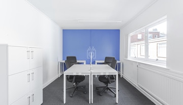 HQ - Coventry, HQ The Quadrant image 1