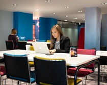 Coworking space on Dolomite Lane, Coventry Business Park, Coventry CV GZ, Reino Unido profile image
