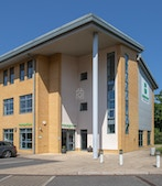 Basepoint - Crawley, Metcalf Way profile image
