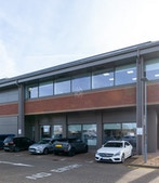 Regus - Crawley, Gatwick Airport Manor Royal profile image