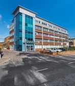 Regus - Crawley, Station Way - Pinnacle profile image