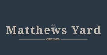 Matthews Yard profile image