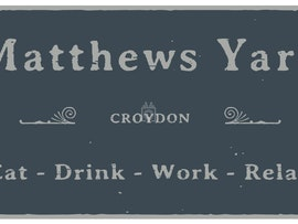 Matthews Yard, Croydon