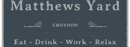 Matthews Yard