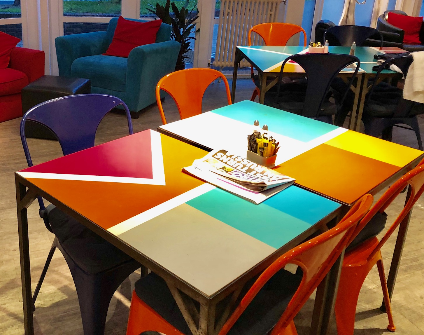 The Business Xchange Hub, Croydon
