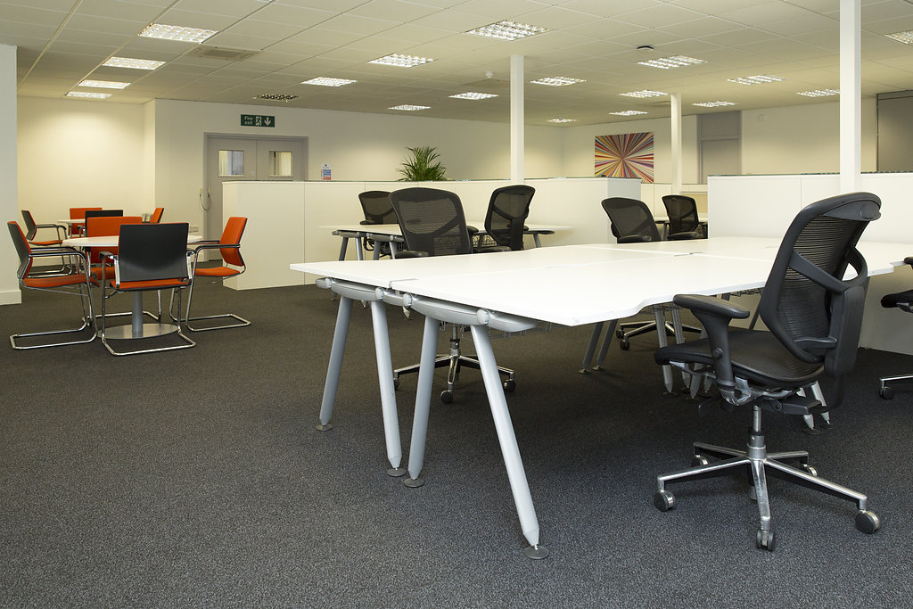 The Business Xchange Hub, Croydon