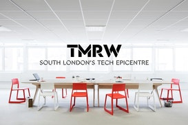 TMRW Hub, Kingston upon Thames