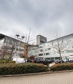 Regus - Dartford Admirals Park profile image