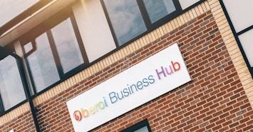 Oberoi Business Hub profile image