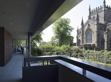 Dunfermline Carnegie Library Hub image 5