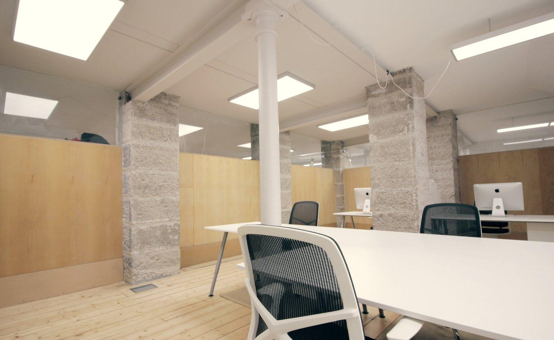 Andel Studios, Edinburgh