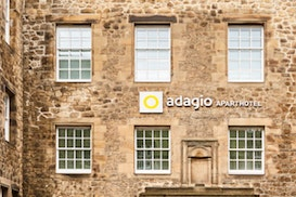Coworking @ Adagio Edinburgh Royal Mile, Dunfermline