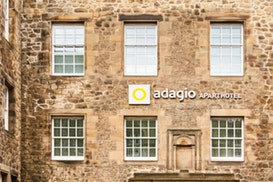Coworking @ Adagio Edinburgh Royal Mile, Edinburgh