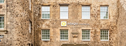 Coworking @ Adagio Edinburgh Royal Mile