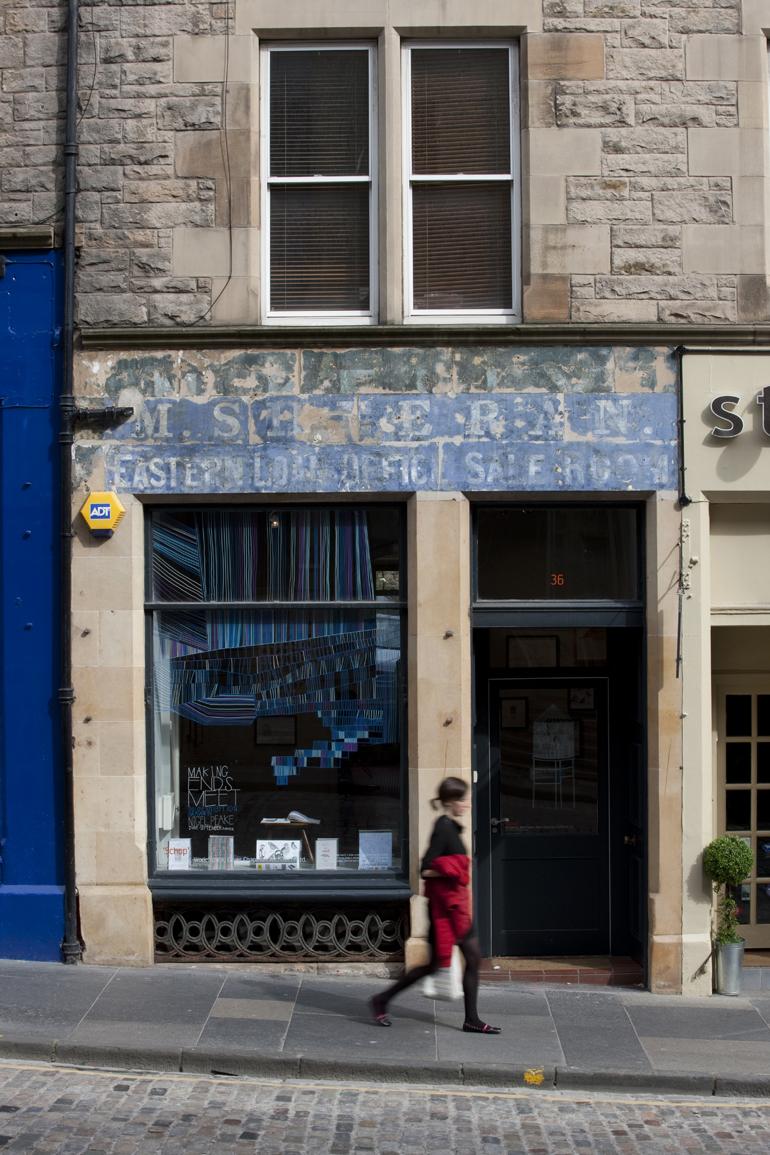 CoWorkSchop, Edinburgh