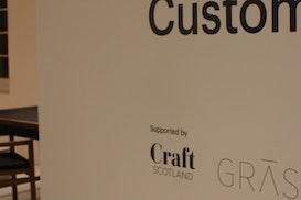Custom Lane, Edinburgh