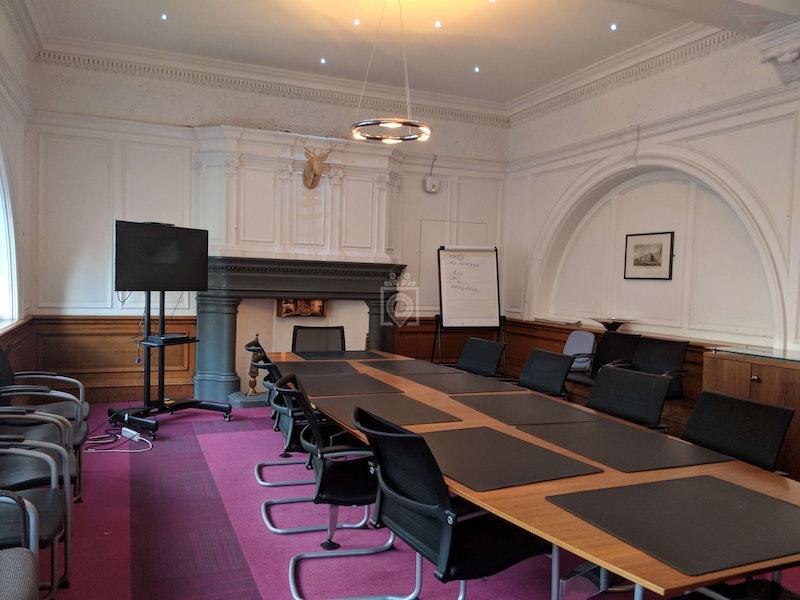 Edinburgh Central Library Hub, Edinburgh