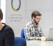Edinburgh Central Library Hub profile image