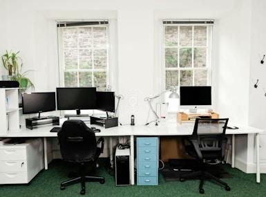 Evergreen Studio image 3