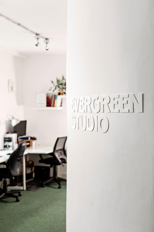Evergreen Studio, Edinburgh