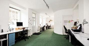 Evergreen Studio profile image