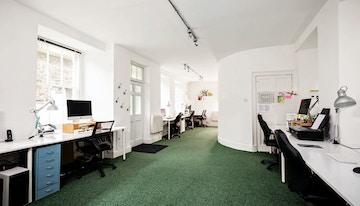 Evergreen Studio image 1