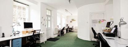 Evergreen Studio