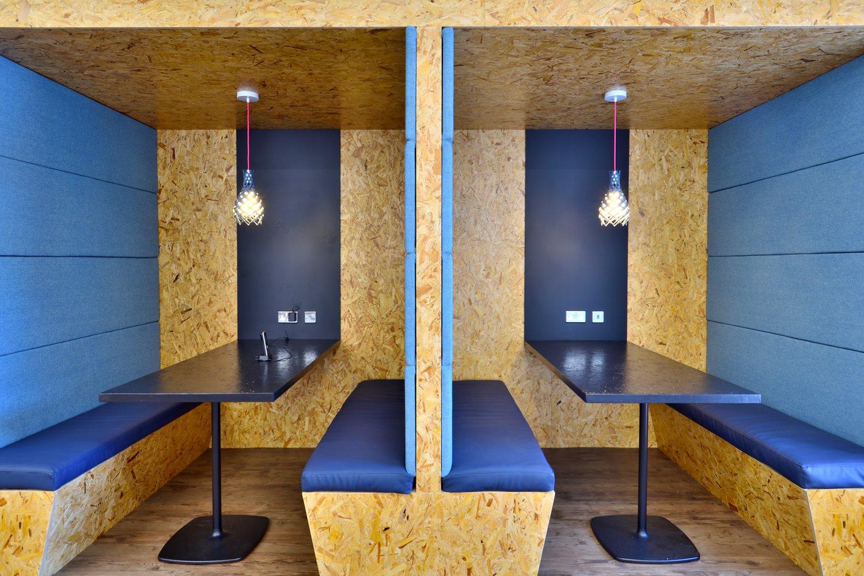 Foxglove Offices, Edinburgh