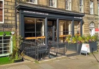 Kingsford Business Club image 2